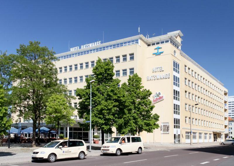 Wellness Hotel Magdeburg