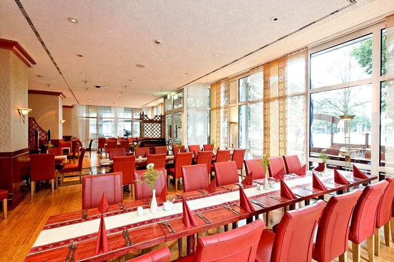 Impressionen vom ratswaage hotel magdeburg ratswaage hotel magdeburg - Wintergarten sachsen anhalt ...